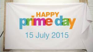 Prime Day!!
